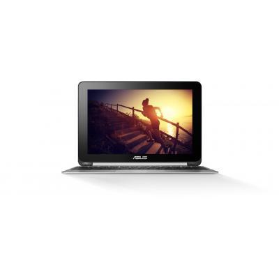 Asus laptop: Chromebook Flip C100PA-FS0001 - Zwart, Zilver