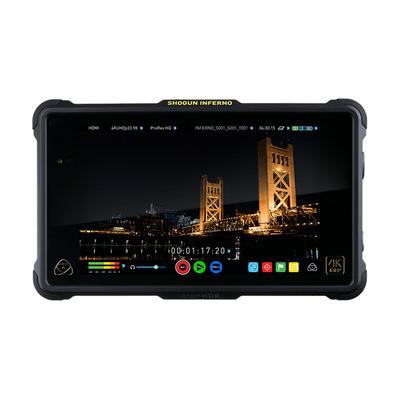 Atomos ATOMSHGIN1 touchscreen monitor