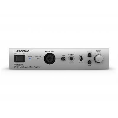 Bose FreeSpace IZA 250-LZ Audio versterker - Zilver