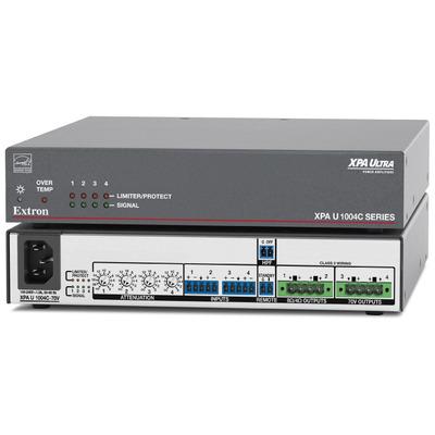 Extron XPA U 1004C-100V Video-lijnaccessoire