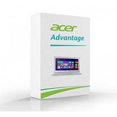 Acer SV.WPCAP.A11 Garantie