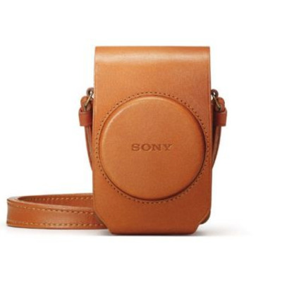 Sony LCSRXGT.SYH Cameratas - Bruin