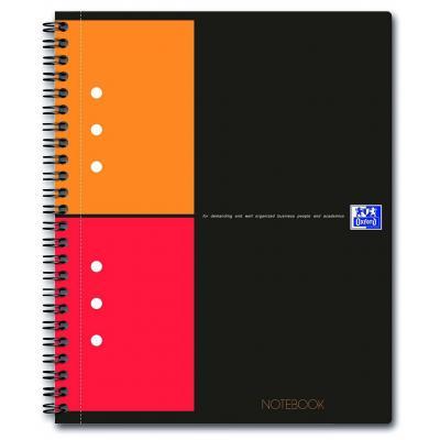 Elba schrijfblok: A5+, 80 pages - Multi kleuren