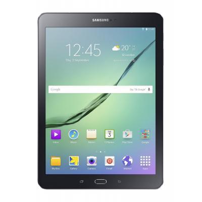 Samsung tablet: Galaxy Tab S2 SM-T813N - Zwart
