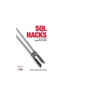 Sql Hacks Oreilly Pdf