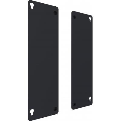 SmartMetals Verloopset VESA 600-400 VESA 800 - 400 voor vloerliften Muur & plafond bevestigings accessoire - .....