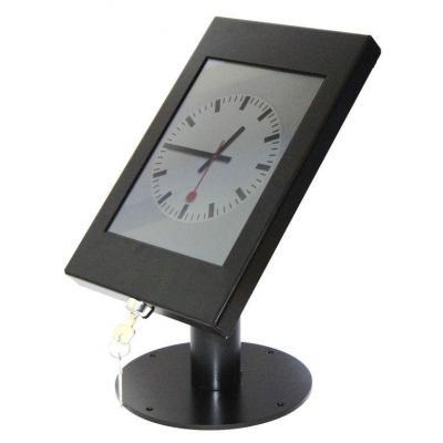 Ergoline Tablet standaard De Lux - Zwart