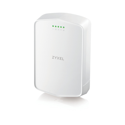 Zyxel LTE7240-M403-EU01V1F Cellulaire netwerkapparaten