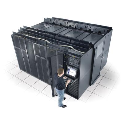 Apc installatieservice: InfraStruXure Central-configuratie van bewaking