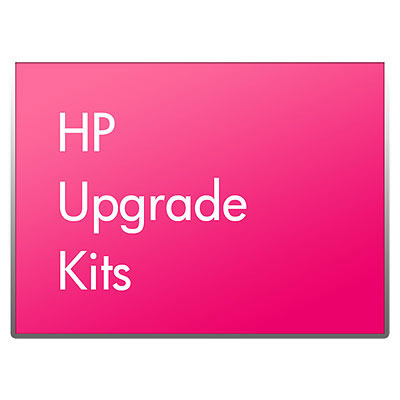 Hewlett Packard Enterprise 8/8 and 8/24 SAN Switch 8-port Upgrade E-LTU Software licentie