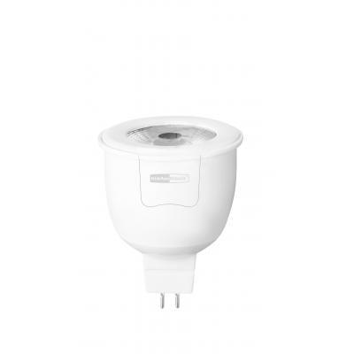 Klikaanklikuit led lamp: ALED-MR2705 - Wit