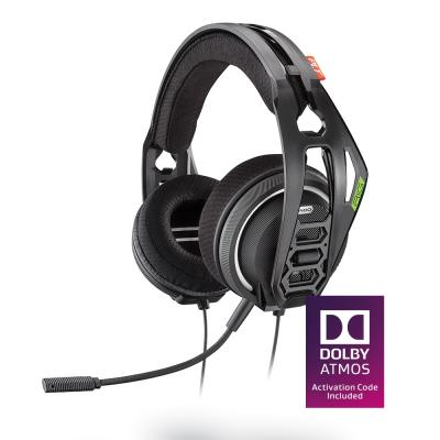 Plantronics , RIG 400HX Dolby Atmos Official Headset Xbox One Koptelefoon