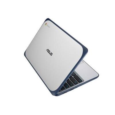 Asus laptop: Chromebook Intel Celeron N3060 (2M Cache, 1.6GHz), 4GB RAM, 16GB Flash, Intel HD Graphics 400, BT, Chrome .....