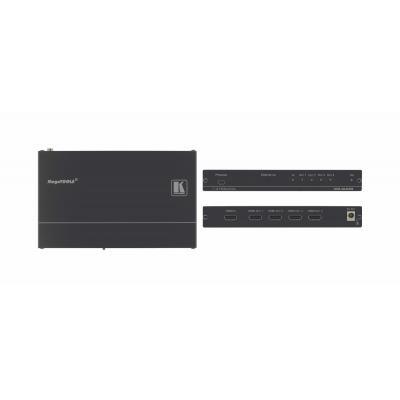 Kramer Electronics Kramer VM-4UHD Distr. Versterker 1:4 4K UHD HDMI Distribution Amplifier .....