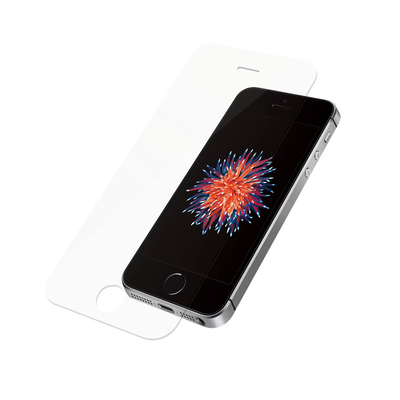 PanzerGlass iPhone 5/5S/5C Screen protector - Transparant