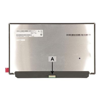 2-Power 2P-02DL820 Notebook reserve-onderdelen