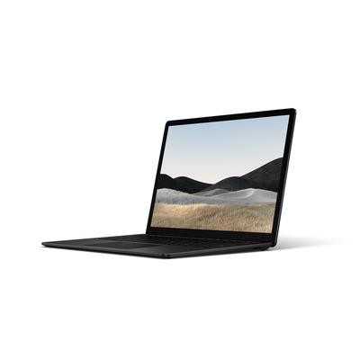 "Microsoft Surface 4 13.5"" Touch i5 8GB RAM 512GB SSD Laptop - Zwart"