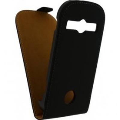 Mobilize MOB-USFCB-S7710 Mobile phone case - Zwart