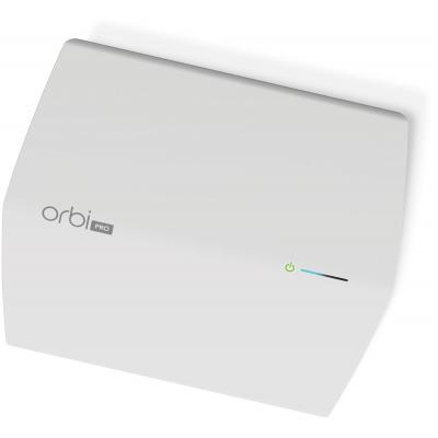 Netgear Orbi Pro SRC60 add-on Ceiling-satelliet Wifi-versterker - Wit
