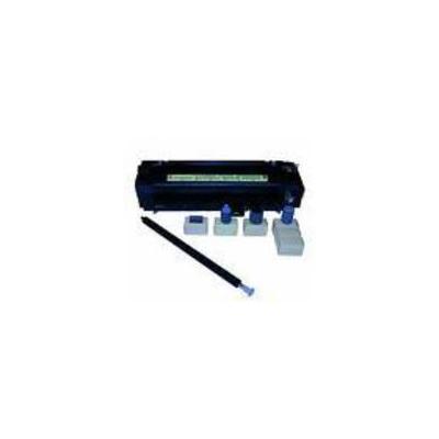 MicroSpareparts Maintenance Kit 220V Printerkit - Zwart