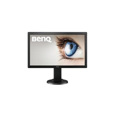 Benq BL2405PT Monitor - Zwart