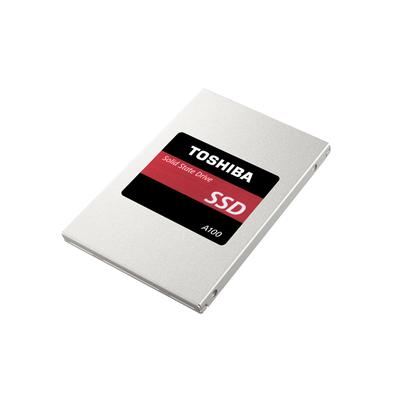 Toshiba A100 SSD - Grijs