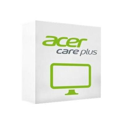 Acer Care Plus warranty extension to 4 years pick up & delivery (within Benelux) for Gaming Monitors - Virtual .....