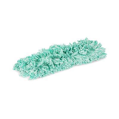 Greenspeed Fox Duster Microvezelhoes - medium Cleaning cloth - Groen