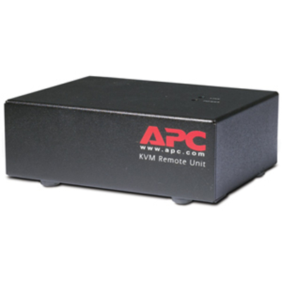 Apc wifi-versterker: KVM Console Extender