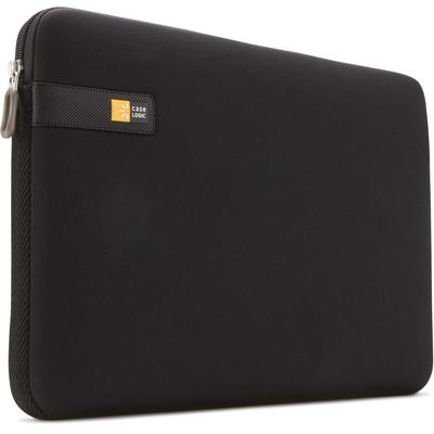 """Case logic laptoptas: 10-11,6"""" Chromebook/Ultrabook Sleeve - Zwart"""
