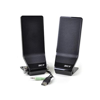 Acer SP.10600.011 Speaker - Zwart