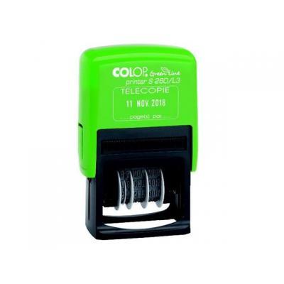 Colop stempel: Stempel Printer S260/L3 GL GEBOEKT