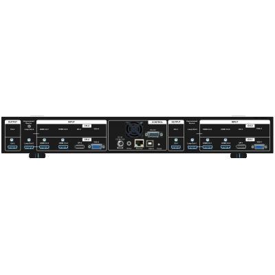 GeoBox M802 - Zwart