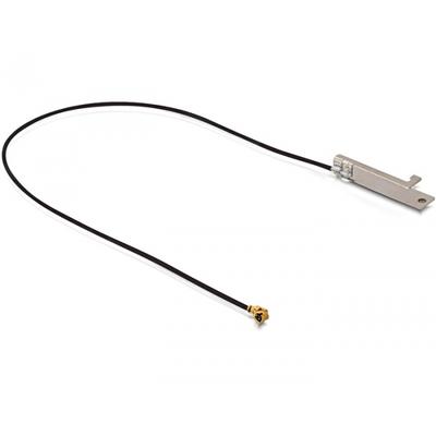 DeLOCK 86151 Antenne - Zwart