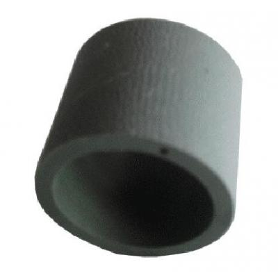 Samsung printing equipment spare part: Rubber Pick Up Roller - Zwart