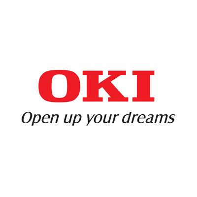 OKI 01244301 Nieteenheden