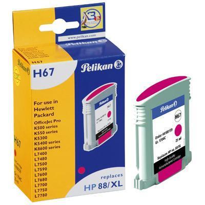 Pelikan 4108159 inktcartridge