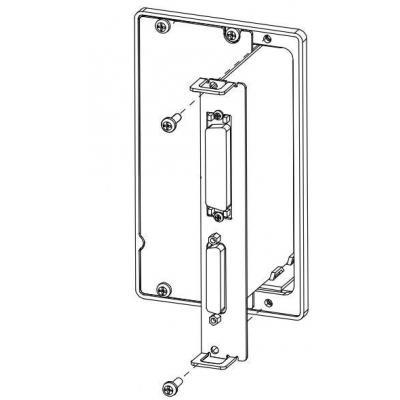 Datamax O'Neil Main Logic Board for Datamax-Oneil W-6308 Printing equipment spare part