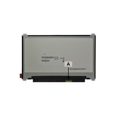 2-power notebook reserve-onderdeel: 2P-LP116WH7(SP)(B1 - Zwart