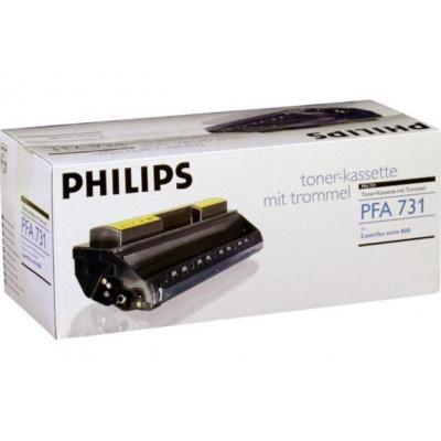 Philips PFA731 Toner - Zwart