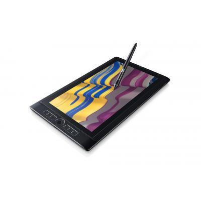 Wacom tekentablet: MobileStudio Pro 13 - Zwart