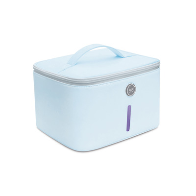 V7 UV Sterilizer, 59S UV Sterilizer LED Bag with 24 LEDs, Quick Sterilization 99.9%, Suitable for Underwear, Cell .....