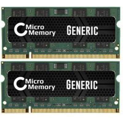 CoreParts MMA1070/4GB RAM-geheugen