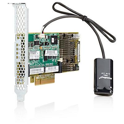 Hewlett Packard Enterprise P430 Raid controller