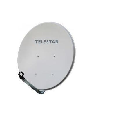 Telestar antenne: Digirapid 80 S - Grijs