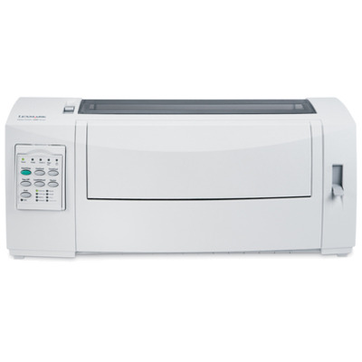 Lexmark dot matrix-printer: 2590+ - Wit