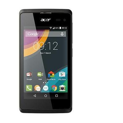 Acer smartphone: Liquid Z220 - Zwart 8GB