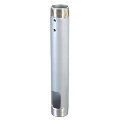 """Chief 60.96 cm (24"""") Fixed Extension Column, Silver"""