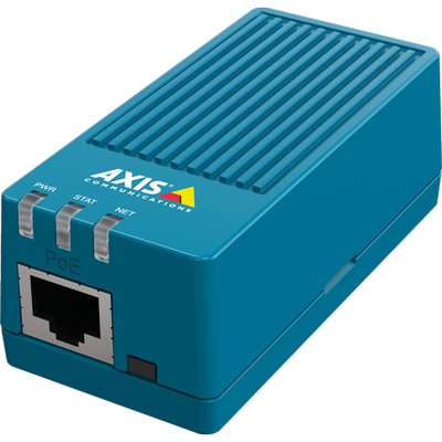 Axis M7011 video server - Blauw
