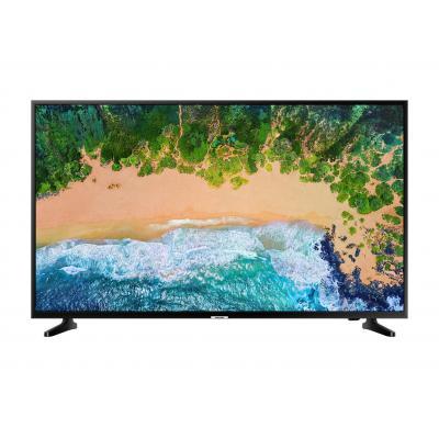Samsung led-tv: UHD TV 43 inch UE43NU7090 - Zwart